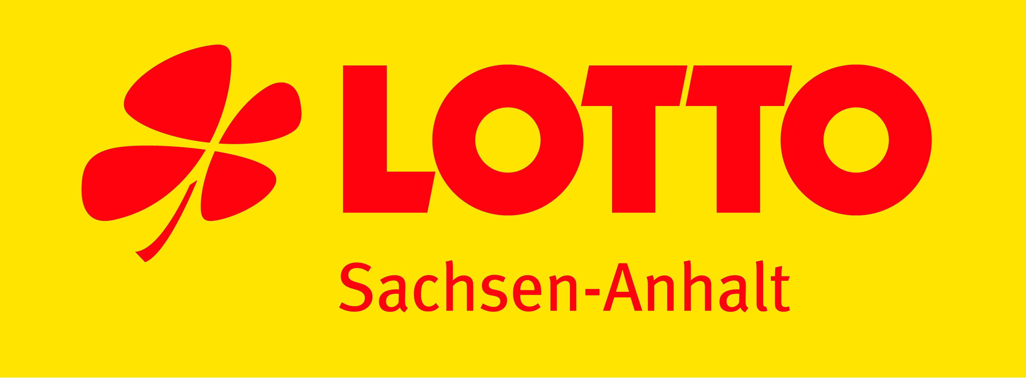 Lotto Sachsen- Anhalt fördert wieder großzügig