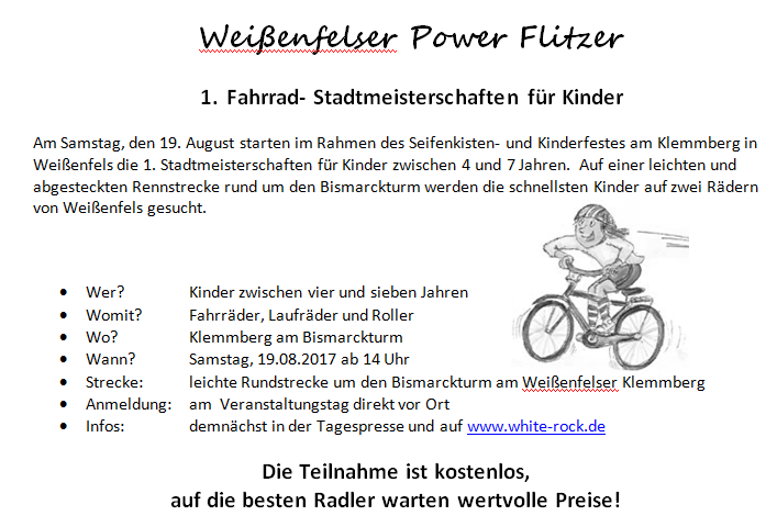 Power Flitzer
