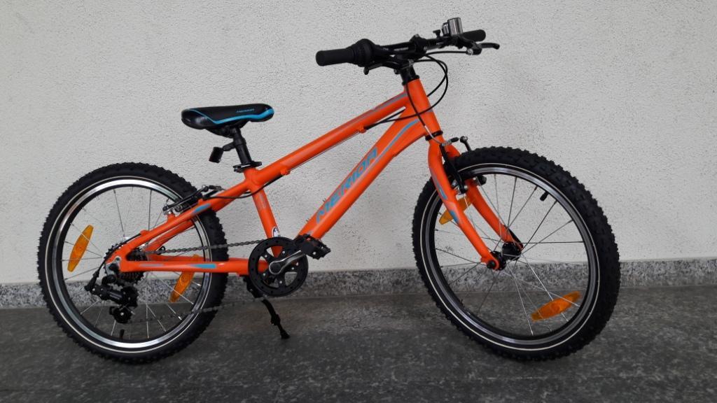 Dieses Rad im Wert von über 300 € wird verlost !