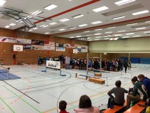 Weissenfelser MTB-Event (XCO C3)/Finale MTB- NWS @ Klemmberg Weißenfels