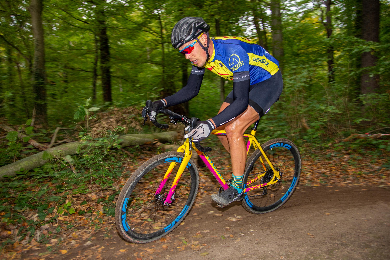 Radcross in Granschütz + Zugabe !